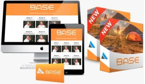 Base Digital Business Mastery Course