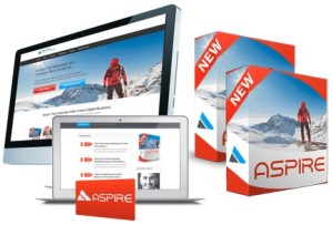 aspire digital business system